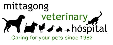 Mittagong Veterinary Hospital
