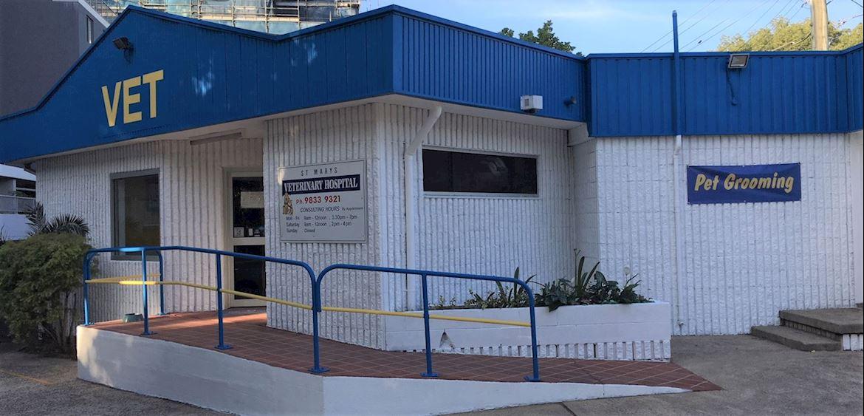 St Marys Veterinary Hospital