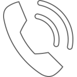 Activet telephone icon